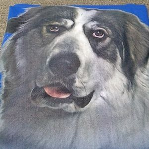 Any great Pyrenees lovers out there?